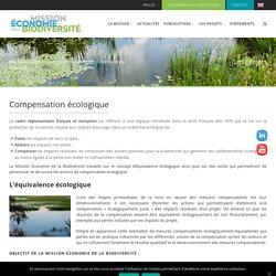 Mission Economie Biodiversité