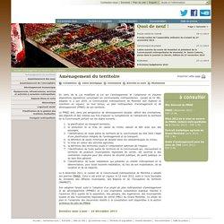 Compétence-Communauté métropolitaine de Montréal