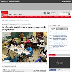 Stéphane LévesqueL'auteur enseigne le français au secondaire. Il réside à L'Assomption.