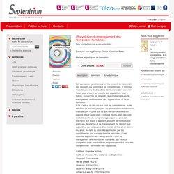 (R)évolution du management des ressources humaines, Des compétences aux capabilités