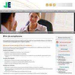 Bilan de compétences Paris - Centre bilan de compétences àParis