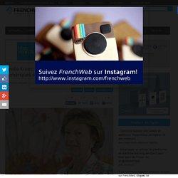 """Neelie Kroes: """"L'absence de compétences numériques est une nouvelle forme d'illettrisme"""" - FrenchWeb.frFrenchWeb.fr"""