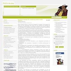 Démarche de repérage des compétences professionnelles (D.R.C.P.)