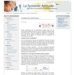 Compétences Systémiques