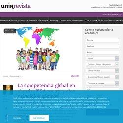 La competencia global en el aula: PISA recupera los principios básicos educativos