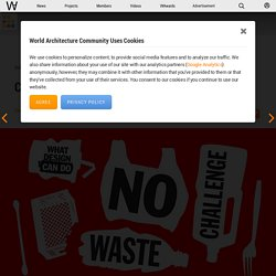 Competition: No Waste Challenge