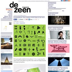 Zeen Design Magazine