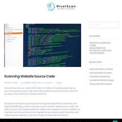 Website Source Code