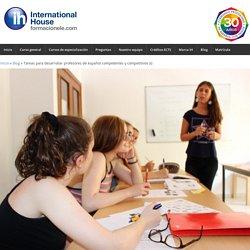 Tareas para desarrollar profesores de español competentes y competitivos (I) - formacionele.com