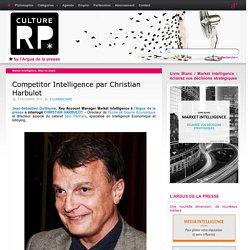 Competitor Intelligence par Christian Harbulot