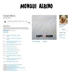 Monqui Albino