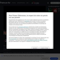 Complément d'enquête - Hackers : les nouveaux braqueurs en streaming - Replay France 2