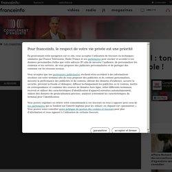 """""""Complément d'enquête"""". Travail : ton univers (encore plus) impitoyable ! - France 2 - 10 septembre 2020 - En replay"""