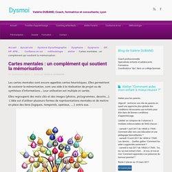 Dysmoi, le blog des dys, le site – Cartes mentales : un complément qui soutient la mémorisation