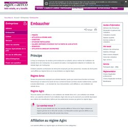 retraite complémentaire AGIRC-ARRCOEmbaucher-Embaucher un salarié