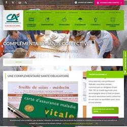01/01/2016 Entreprises, complémentaire santé obligatoire