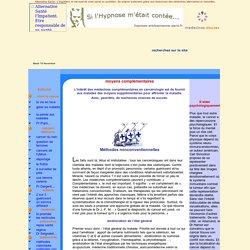 Les moyens complémentaires Alternative Santé L'Impatient HS 18