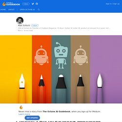 The Complete Beginner's Guide to Creating a Bot on Facebook Messenger