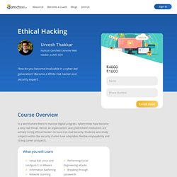 How to Become a Certified Ethical Hacker - Unschool