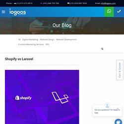 A proficient team of Shopify Developer