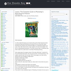 Free Layers: The Complete Guide to Photoshop's Most Powerful Feature Book Download, Ebook Torrent for Free, 53364