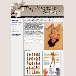 Complete Shibari