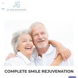 Complete Smile Rejuvenation