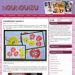 nounou assistante maternelle à marignane Nounoulau
