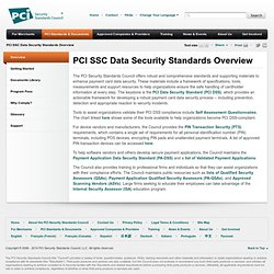 PA-DSS - PCI Security Standards Council