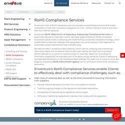 REACH Compliance Services