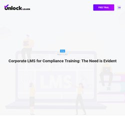 Meeting Compliance Training Needs with Corporate LMS