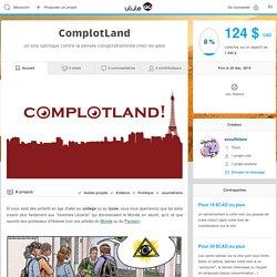 ComplotLand