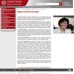 Instituto Complutense de Estudios Internacionales (ICEI)