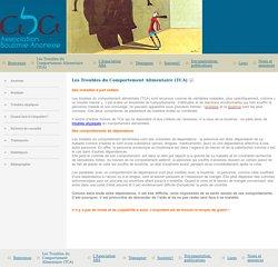 boulimie-anorexie.ch - Les Troubles du Comportement Alimentaire (TCA)