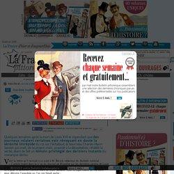 21 janvier 1793, comportement de Louis XVI sur l'échafaud. La vérité rétablie par le bourreau Charles-Henri Sanson. Histoire, magazine et patrimoine