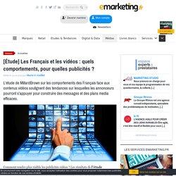 [Étude] Les Français et les vidéos : quels comportements, pour quelles publicités ?