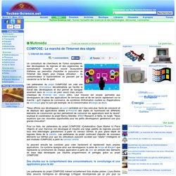 COMPOSE: Le marché de l'Internet des objets