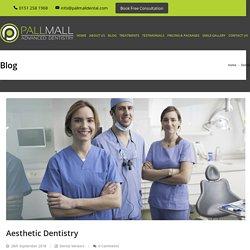 Composite Veneers Liverpool, Aesthetic Dentistry Liverpool - Pall Mall Dental