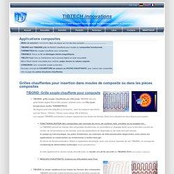 Composites - TIBTECH innovations
