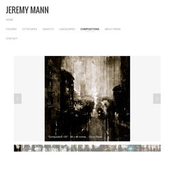COMPOSITIONS — Jeremy Mann