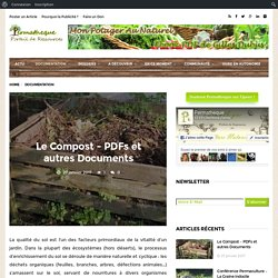 Le Compost – PDFs et autres Documents – Permatheque