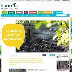 Le compost, secret de fabrication
