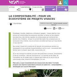 La compostabilité : pour un écosystème de projets vivaces