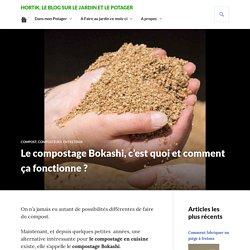 Le compostage Bokashi, c'est quoi et comment ça fonctionne ?