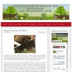 Principes du Compostage ( Par F. Guérin) – Spotjardin.com