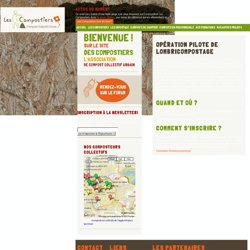 compost collectifs urbain test