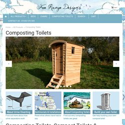 Toilets - All Products