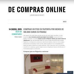 Comprar un piso en Paiporta por menos de 100.000 euros es posible