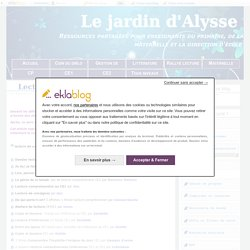 Lecture comprehension -L'implicite