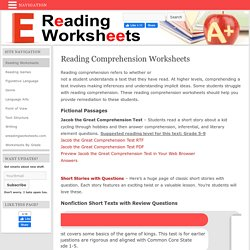 Worksheets Ereading Worksheets Main Idea ereading worksheets main idea www irade co esol resources pearltreesreading comprehension worksheets